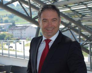 Dipl.-Ing. Horst Graef, Geschäftsführer der ENCW