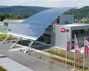 Jahr 2009 - Neubau