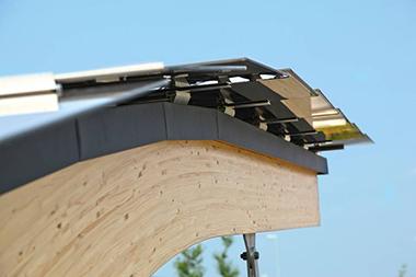 Solar carport energie calw gmbh for Solar carport preise